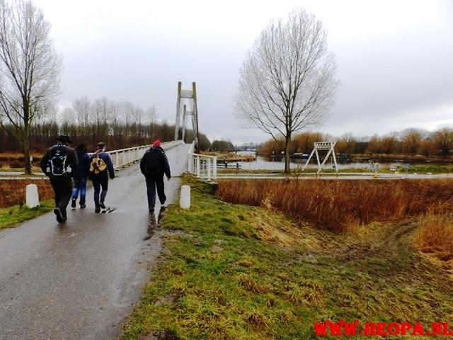 21-02-2015 Almeerdaagse 25,2 Km (69)