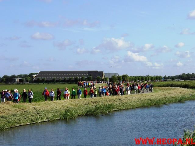 17-06-2011   Alkmaar 3e dag 25 km (16)