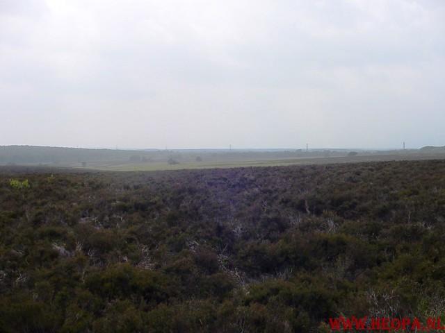 Schaarsbergen    03-06-2006                   40 Km  (71)