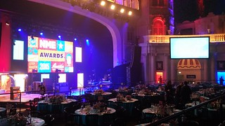 Pilot FriXion at NME Awards 2015 with Austin Texas   by Pilot Pen UK