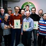 Groene Pluim voor ParkLife 2014