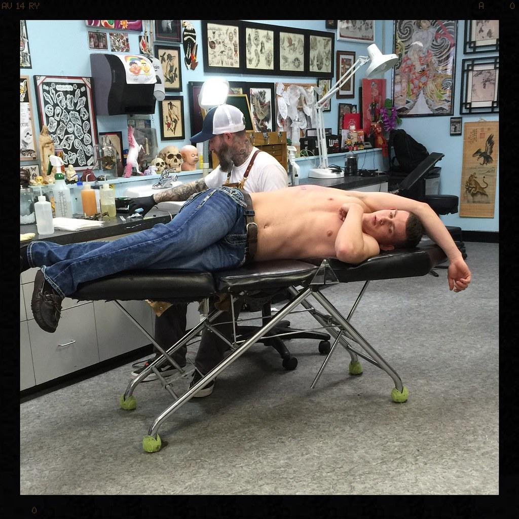 Bird Tattoo – Tattoo Design Website
