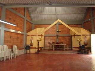 Capilla San Pedro int. 2