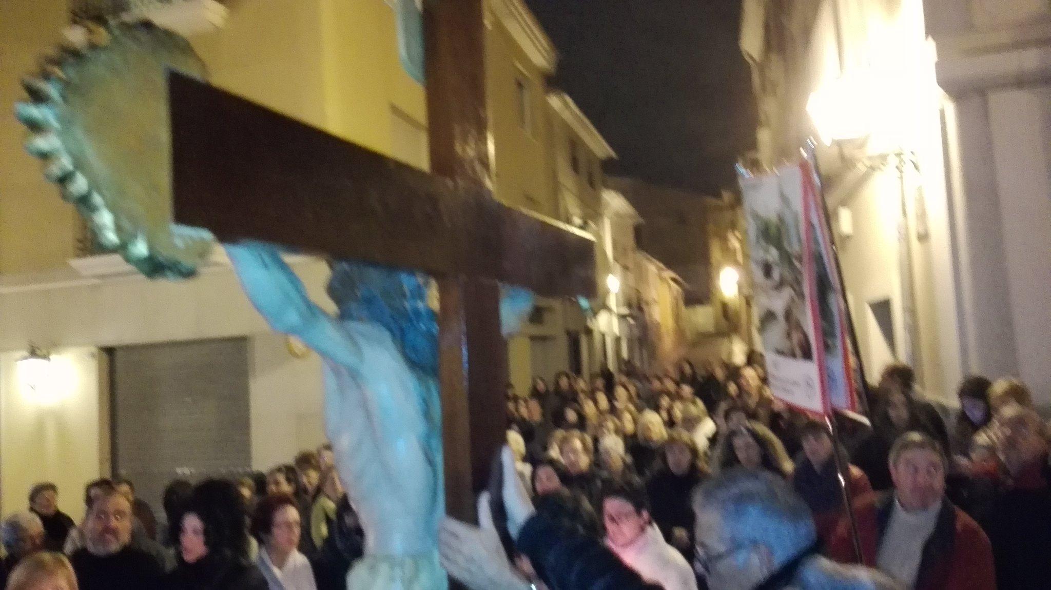 (2016-03-18) - VII Vía Crucis nocturno - Javier Romero Ripoll (119)