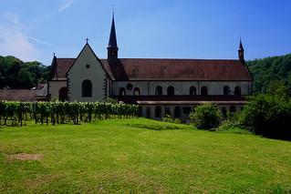 Bronnbach Germany | by barnyz