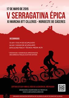 a4_serragatina | by Club Ciclismo Cilleros