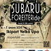 foto: Subaru FORESTERide