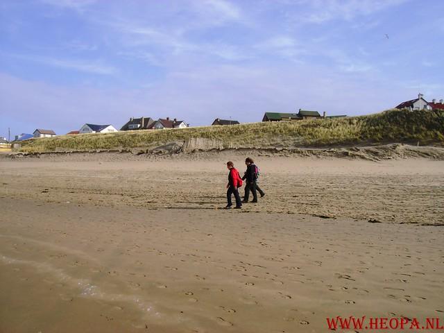 02-03-2008   Zandvoort 20km  De kwallentrappertocht (27)