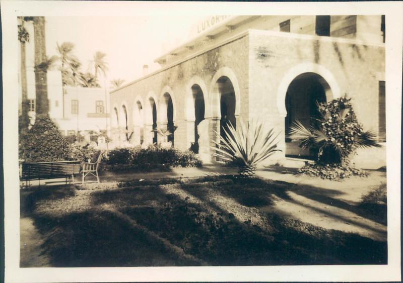 Hotel - Luxor