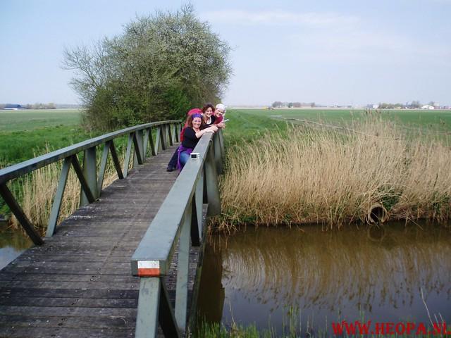 11-04-2009       4e Natuurlijk           Flevoland         41.1 Km) (46)