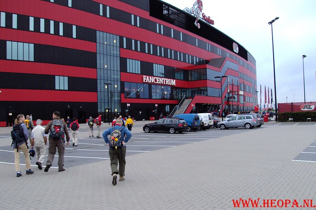 2010-06-18          4 Plus Alkmaar         3e dag 25 Km  (1)