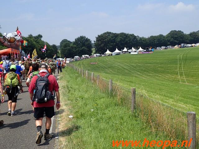 2016-07-21   3e  dag Nijmegen   40 Km  (121)