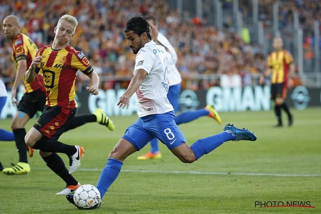 KV Mechelen - Club 29-07-2016