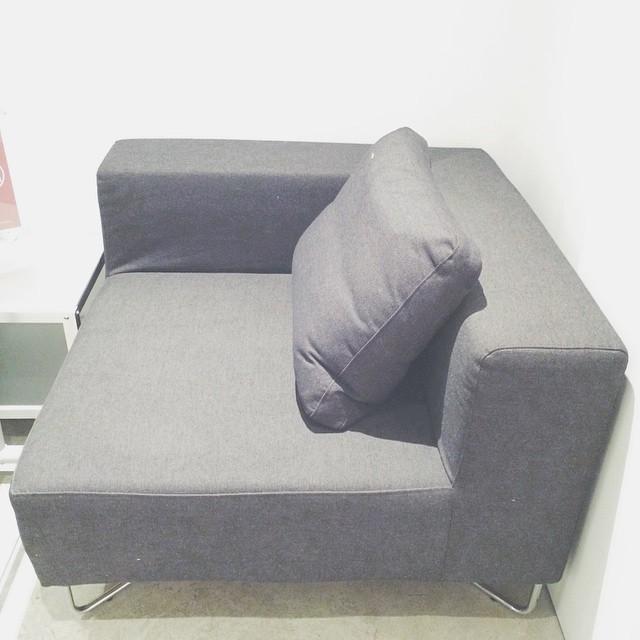 Incredible Modular Sofa By Muji Vscocam Via Instagram Ift Tt 1Vt Bralicious Painted Fabric Chair Ideas Braliciousco