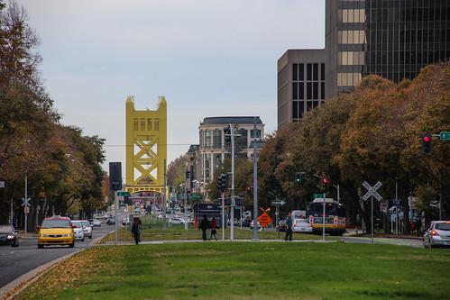 Downtown Sacramento   by pasa47