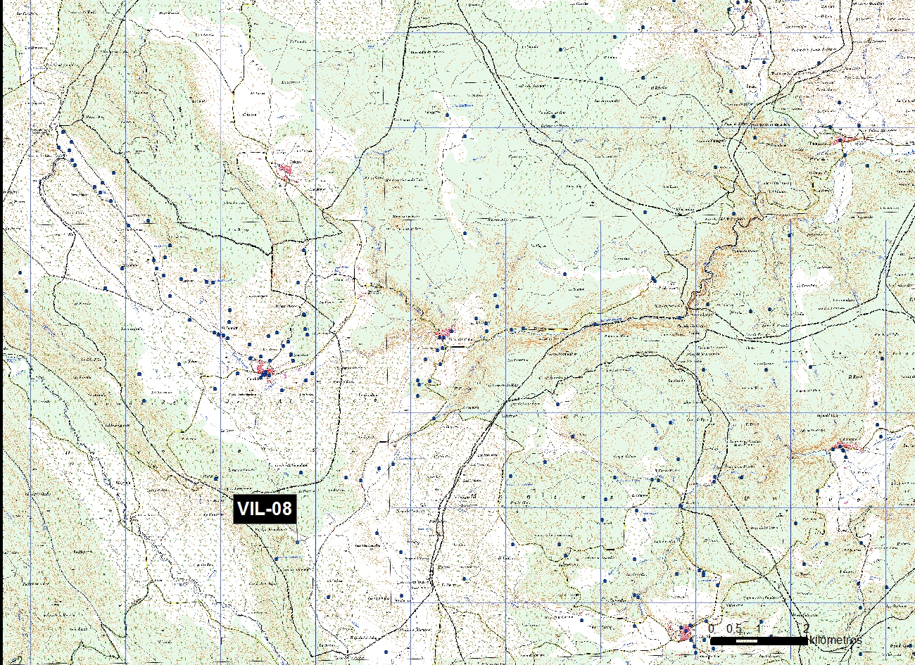 VIL_08_M.V.LOZANO_CASA MARÍN_MAP.TOPO 1