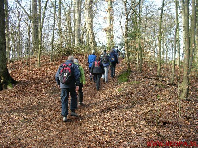 14-02-2009 Huizen 15.8 Km.  (36)