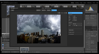 Storm Panorama - Stage 8 | by wolfcat_aus