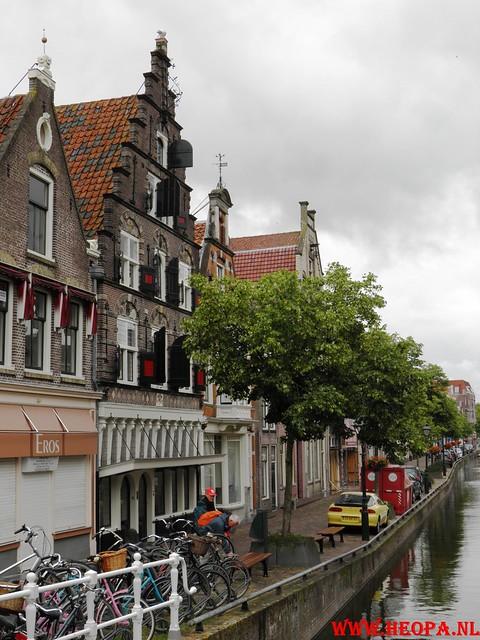 18-06-2011      Alkmaar 4e dag 26.5 Km (11)