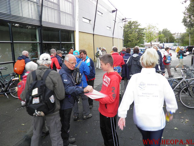 08-10-2011 Leiden 25 Km  (8)