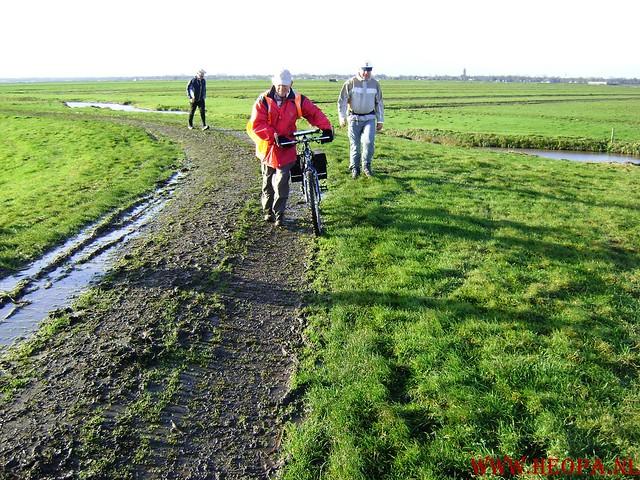 Baarn 40 Km    22-11-2008 (33)
