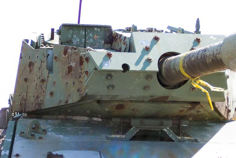 XM-8 Armored Gun System 5