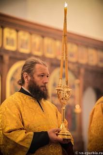 Божественная литургия 28
