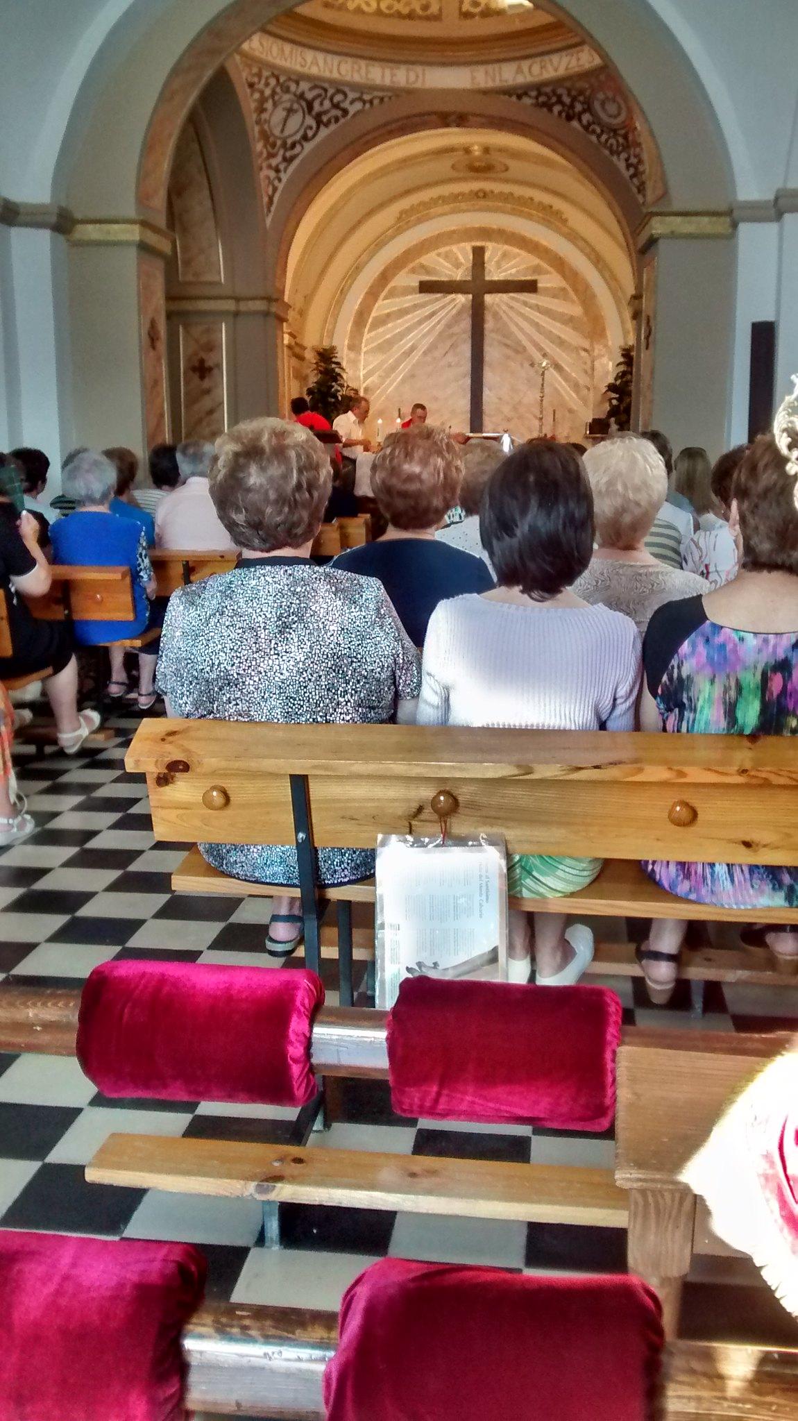 (2015-06-26) - Eucaristía de bajada - José Vicente Romero Ripoll (03)
