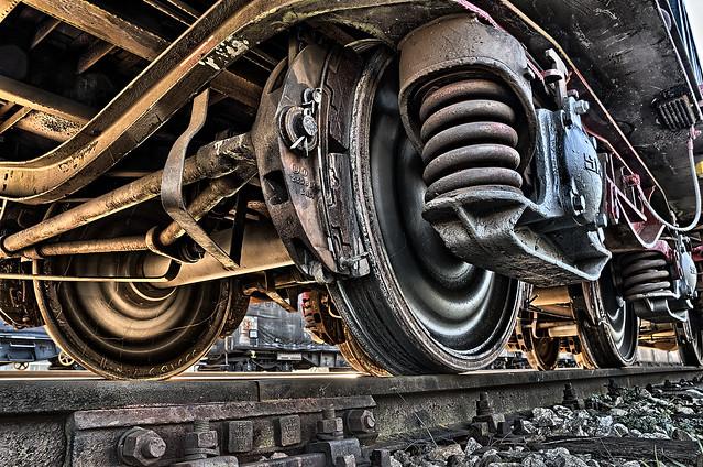 dettagli del treno
