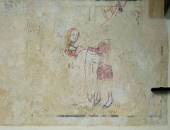 Christ brought down from the Cross, 15th Century