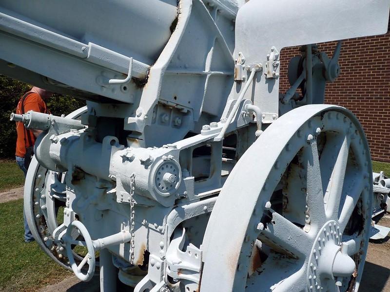 21 cm MORSER m10-16 8