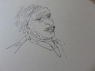 46e sketchcrawl 2015 01 31  068 (Copier) | by Marie France B