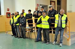 INCONTRO DI PRESENTAZIONE NONNO VIGILE  18 DICEMBRE 2014  Foto A. Artusa