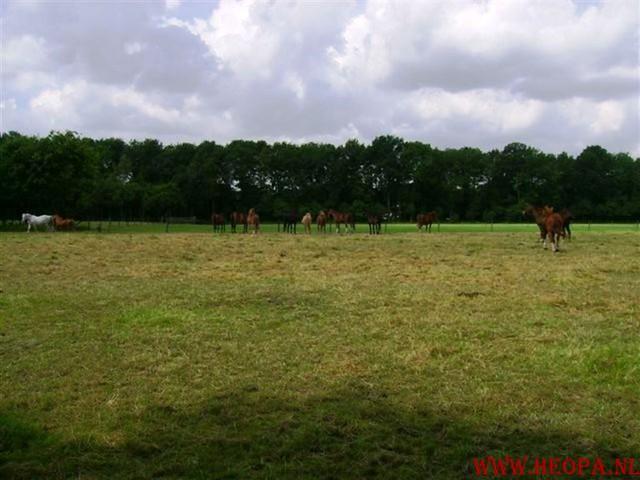 1e dag Amersfoort  40 km  22-06-2007 (39)