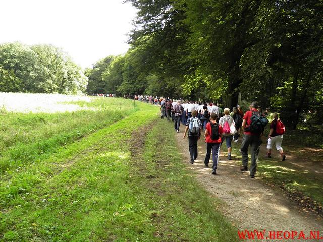 2010-09-04             Oosterbeek           25 Km (78)