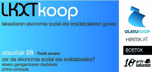 LKXT Koop | by Angula Berria