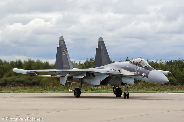 SU-35S RF-95242/03r