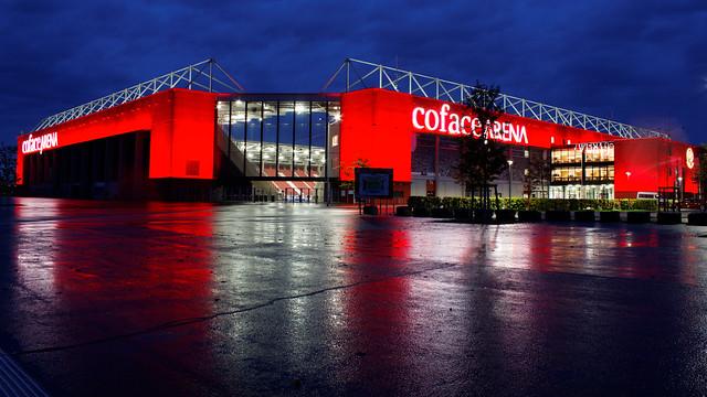 Vr Arena Mainz