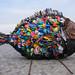 Plastfisk by hepp