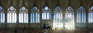 Chapter House panorama   by paul cripps