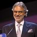 The 21st Annual Crystal Awards: Andrea Bocelli