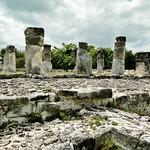 Cancun-El Rey-Mayan ruins (4)