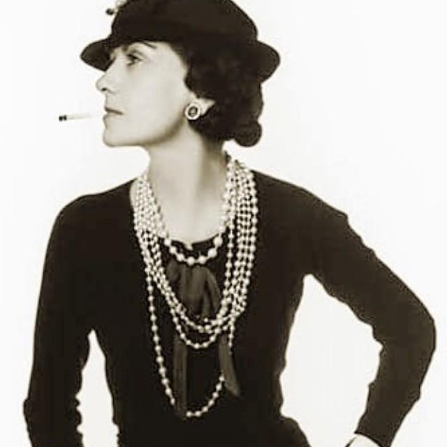 Gabrielle Bonheur \u201cCoco\u201d Chanel (19 August 1883 \u2013 10 Janua