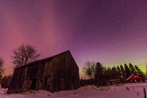 Aurora Barn | by Tim_NEK