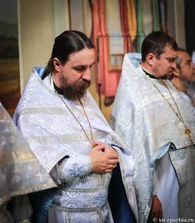 Иверский монастырь 400