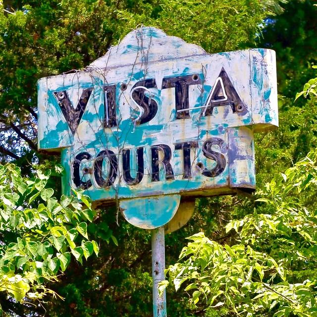 Vista Courts