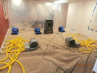 Water Damage Cleanup Holland PA (10) | by elitewaterrestoration