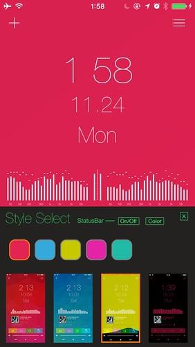 colatplayer v1.5 StyleSelect   by yoshimax