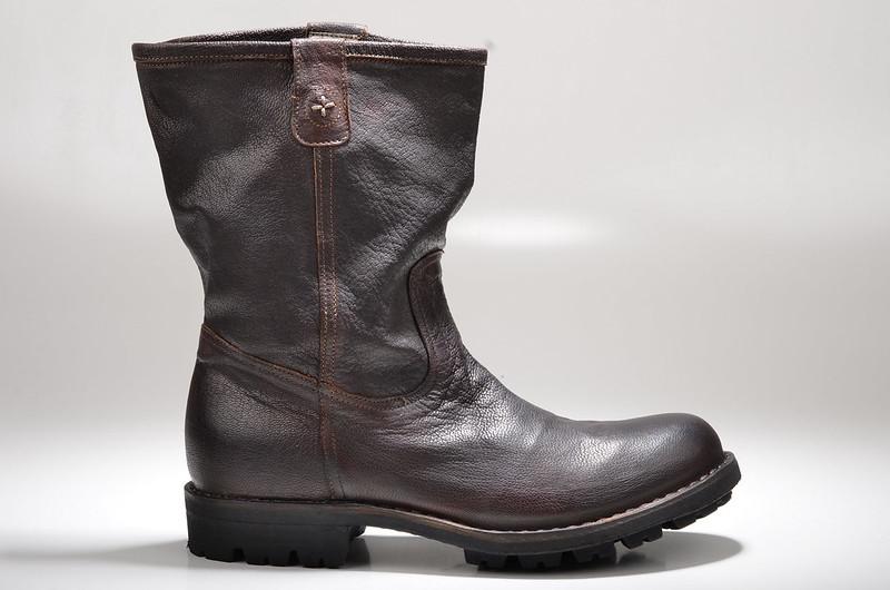 Fiorentini + Baker Jay Jack Boot Kalbsleder braun (2)
