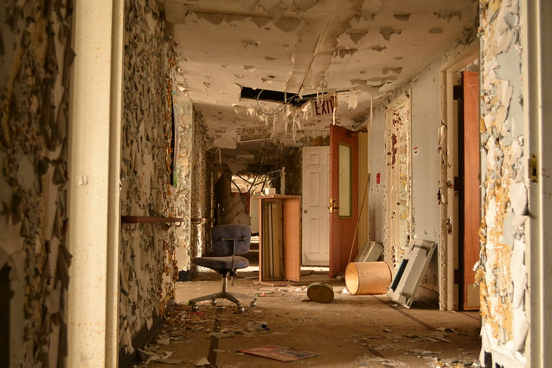 Rockland Psychiatric Center 007